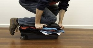 How to pack a bag when you go abroad